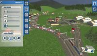 Railroad Lines screenshot, image №207285 - RAWG