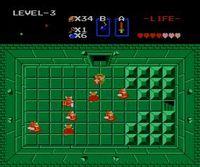 The Legend of Zelda screenshot, image №244245 - RAWG