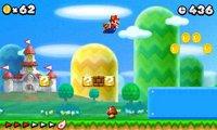 Cкриншот New Super Mario Bros. 2, изображение № 795092 - RAWG