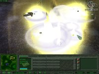 Cкриншот Земля 2150: Война миров, изображение № 330926 - RAWG