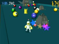 Cкриншот Monster Ball, изображение № 488626 - RAWG