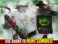 Cкриншот Zombie Hunter: Apocalypse Sniper of the Dead, изображение № 51951 - RAWG