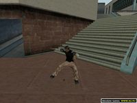 Tony Hawk's Pro Skater 2 screenshot, image №330293 - RAWG
