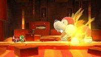 Cкриншот Yoshi's Woolly World, изображение № 267815 - RAWG