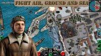 Cкриншот War Birds: WW2 Air strike 1942, изображение № 155838 - RAWG