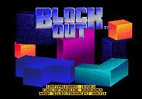 Blockout (1991) screenshot, image №738890 - RAWG