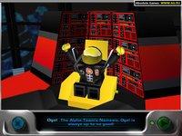 Cкриншот LEGO Alpha Team, изображение № 317535 - RAWG