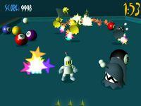 Cкриншот Monster Ball, изображение № 488628 - RAWG
