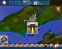 Cкриншот Выборы-2008. Геополитический симулятор, изображение № 489937 - RAWG