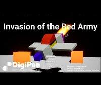 Cкриншот Invasion Of The Red Army, изображение № 2470812 - RAWG