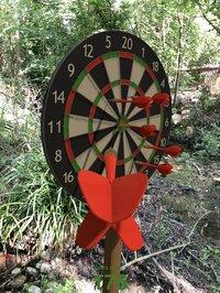 Cкриншот [AR] Darts, изображение № 2188254 - RAWG