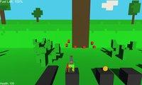Cкриншот Cubeland (KarateCarrot), изображение № 2210023 - RAWG