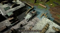 Achtung! Cthulhu Tactics screenshot, image №833534 - RAWG