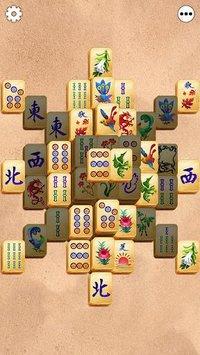Cкриншот Mahjong Crush 2019, изображение № 2083521 - RAWG