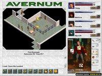 Cкриншот Avernum, изображение № 334783 - RAWG