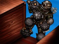 Cкриншот The Knobbly Crook: Chapter I - The Horse You Sailed In On, изображение № 1721149 - RAWG