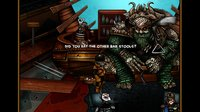 Cкриншот The Knobbly Crook: Chapter I - The Horse You Sailed In On, изображение № 198907 - RAWG