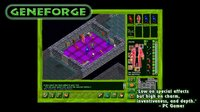 Cкриншот Geneforge 1, изображение № 200672 - RAWG