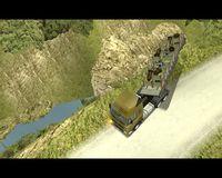Cкриншот 18 стальных колес: Экстремальные дальнобойщики, изображение № 179058 - RAWG