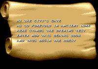 Sword of Sodan screenshot, image №750213 - RAWG