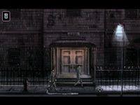 Cкриншот Gemini Rue: Заговор на Барракусе, изображение № 163717 - RAWG