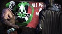 Batman: Arkham City screenshot, image №545269 - RAWG