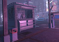Cкриншот Electric Sheep: A Cyberpunk Dystopia, изображение № 2107723 - RAWG