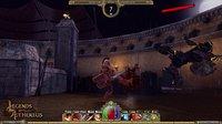 Legends of Aethereus screenshot, image №162357 - RAWG