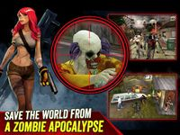 Cкриншот Zombie Hunter: Apocalypse Sniper of the Dead, изображение № 51947 - RAWG
