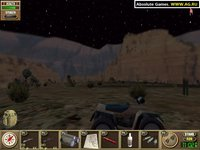 Cкриншот Cabela's GrandSlam Hunting: North American 29, изображение № 298330 - RAWG