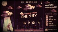 Cкриншот They Came From the Sky, изображение № 1942421 - RAWG