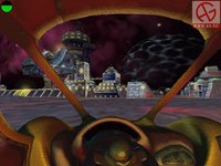 Cкриншот Русская рулетка 2: Закрытые планеты, изображение № 289330 - RAWG