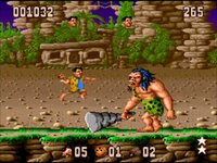Cкриншот The Flintstones: The Movie, изображение № 2420660 - RAWG