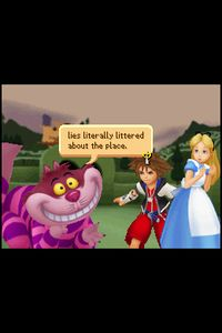 Cкриншот KINGDOM HEARTS Re:coded, изображение № 245638 - RAWG