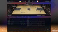 Cкриншот Pro Basketball Manager 2016, изображение № 163759 - RAWG