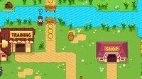 Cкриншот Duck Life: Battle, изображение № 832884 - RAWG