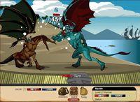 Cкриншот DragonFable, изображение № 605937 - RAWG