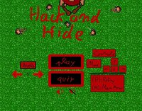 HackAndHide screenshot, image №1319845 - RAWG