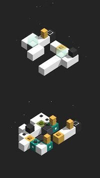 Cкриншот QB - a cube's tale, изображение № 1383202 - RAWG