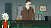 Cкриншот SSF: Time Runner, изображение № 2380164 - RAWG