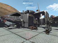 Cкриншот Звездный десант, изображение № 388531 - RAWG