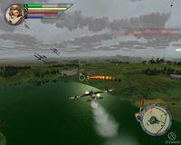 Cкриншот Red Baron Arcade, изображение № 491888 - RAWG