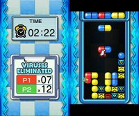 Cкриншот Dr. Mario: Miracle Cure, изображение № 798230 - RAWG