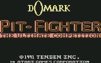Pit-Fighter screenshot, image №749513 - RAWG