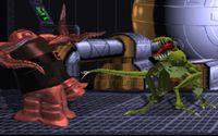 Cкриншот Xenophage: Alien Bloodsport, изображение № 159850 - RAWG