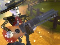 Cкриншот Battle of the Bands, изображение № 249649 - RAWG