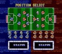Mega Man Soccer screenshot, image №762157 - RAWG