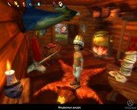 Cкриншот Анк 3: Битва богов, изображение № 483789 - RAWG