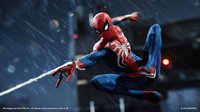 Cкриншот Marvel's Spider-Man, изображение № 1325929 - RAWG