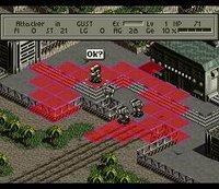 Cкриншот Front Mission (1995), изображение № 2145022 - RAWG